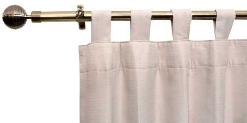 Kan 6 Curtain - Semi Blackout Panjang 140 Cm X Tinggi 270 Cm DécorCurtains & Blinds