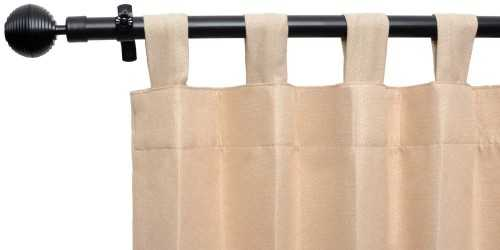 Foto produk Curtains & Blinds Ala Curtain -  Semi Blackout (225 Cm X 150 Cm) di Arsitag