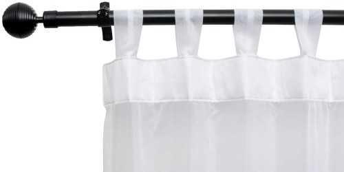 Mor Curtain - Sheer Panjang 280 Cm X Tinggi 360 Cm DécorCurtains & Blinds