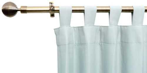 Foto produk  Kan 4 Curtain - Semi Blackout Panjang 140 Cm X Tinggi 270 Cm di Arsitag