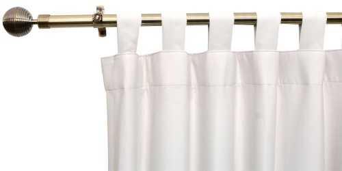 Kan 3 Curtain -  Semi Blackout (280 Cm X 360 Cm) DécorCurtains & Blinds
