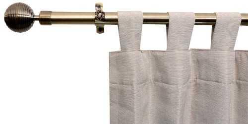 Kan 2 Curtain - Semi Blackout Panjang 140 Cm X Tinggi 270 Cm DécorCurtains & Blinds