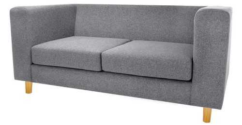 Taby 3 Seater Sofa Set Graphite Vienna FurnitureSofa And ArmchairsSofas