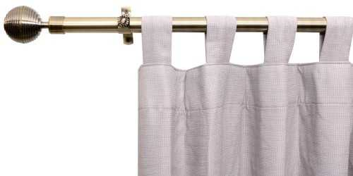 Foto produk Curtains & Blinds Juk Curtain - Semi Blackout Panjang 140 Cm X Tinggi 270 Cm di Arsitag
