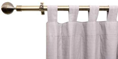 Juk Curtain - Semi Blackout Panjang 280 Cm X Tinggi 360 Cm DécorCurtains & Blinds