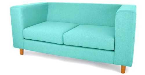 Taby 3 Seater Sofa Set Teal Vienna FurnitureSofa And ArmchairsSofas