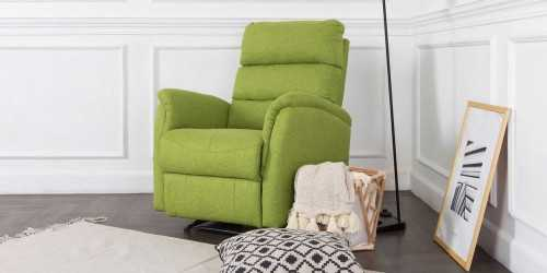 Gana Recliner Armchair Dawn FurnitureSofa And ArmchairsArmchairs
