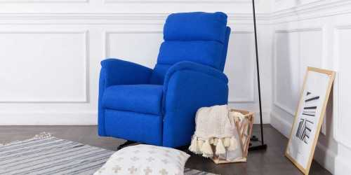 Gana Recliner Armchair Royal FurnitureSofa And ArmchairsArmchairs