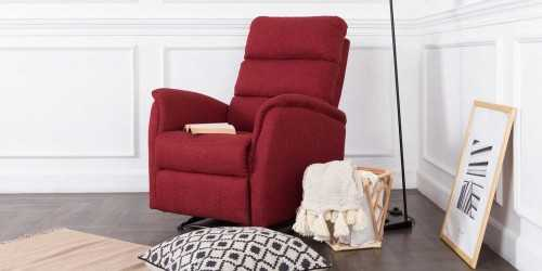 Gana Recliner Armchair Equator FurnitureSofa And ArmchairsArmchairs