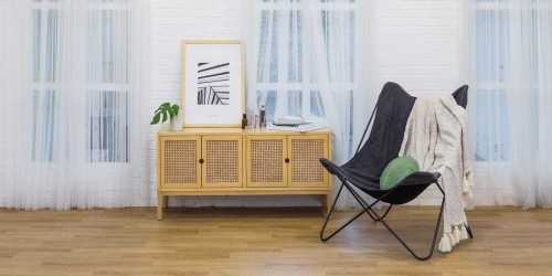 Butterfly Lounge Chair FurnitureSofa And ArmchairsEasy Chairs