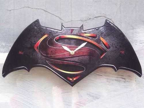 Bvs Wallclock DécorHome Decorations