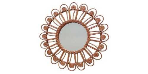 Oahu Mirror DécorHome Decorations