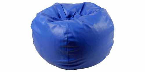 Pivi Beanbag Kisses Blue FurnitureSofa And ArmchairsPoufs