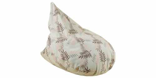 Spring Leaves Beanbag Teardrop Spring FurnitureSofa And ArmchairsPoufs