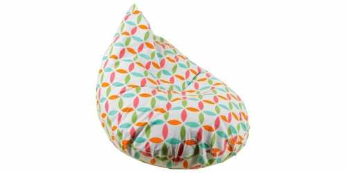 Posy Beanbag Teardrop Summer FurnitureSofa And ArmchairsPoufs