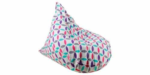 Posy Beanbag Teardrop Winter FurnitureSofa And ArmchairsPoufs