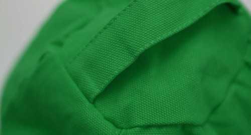 Mojo Beanbag Canvas Fuji Green FurnitureSofa And ArmchairsPoufs