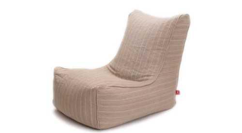 Maison Beanbag Tenun Natural FurnitureSofa And ArmchairsPoufs