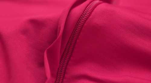 Dwarfy Beanbag Spandex Pink FurnitureSofa And ArmchairsPoufs