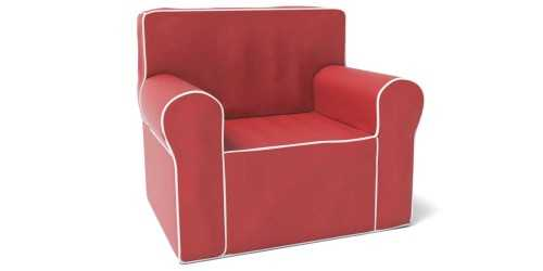 Foto produk  Adorable Kids Armchair Red di Arsitag