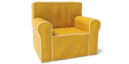 Adorable Kids Armchair Yellow FurnitureSofa And ArmchairsArmchairs