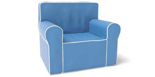 Adorable Kids Armchair Blue FurnitureSofa And ArmchairsArmchairs