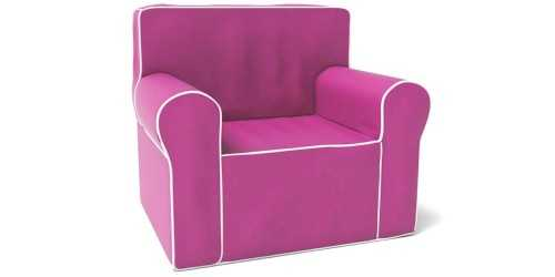 Adorable Kids Armchair Fuschia FurnitureSofa And ArmchairsArmchairs