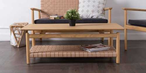 Seed Coffee Table FurnitureTables And ChairsCoffee Tables