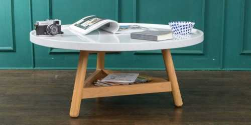 Mavve Coffee Table FurnitureTables And ChairsCoffee Tables