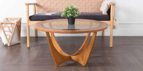 Bridges Coffee Table FurnitureTables And ChairsCoffee Tables