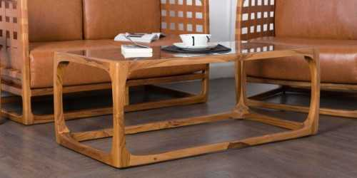 Foto produk  Charlie Coffee Table di Arsitag