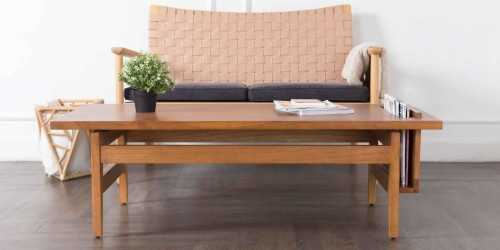 Read Me Coffee Table FurnitureTables And ChairsCoffee Tables