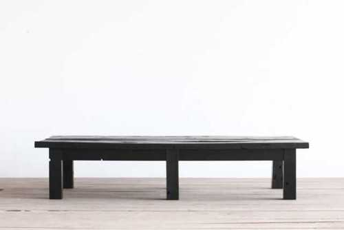 Raft Coffee Table Natural Finish FurnitureTables And ChairsCoffee Tables