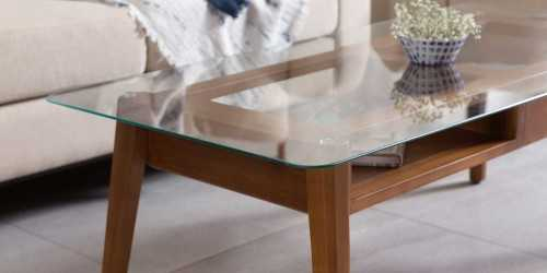 Trois Coffee Table FurnitureTables And ChairsCoffee Tables