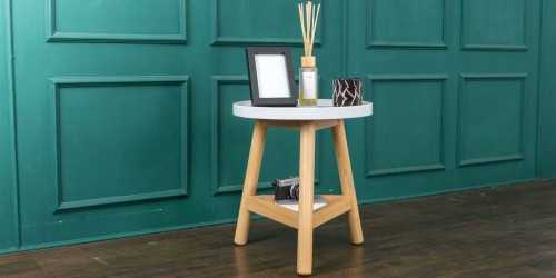 Mavve Side Table FurnitureTables And ChairsTables