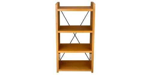 Abjorn Open Cabinet Small FurnitureStorage Systems And UnitsHighboards