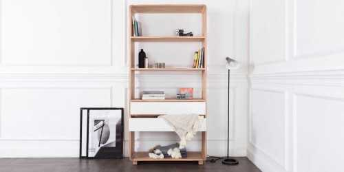 Abbington Shelf FurnitureStorage Systems And UnitsBookcases