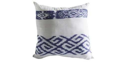 Nusantara White Cushion DécorTextiles And RugsCushions