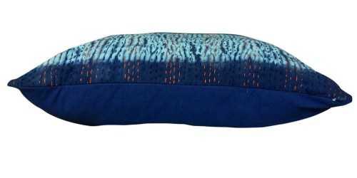 Hirosaki Cushion Kantha Medium DécorTextiles And RugsCushions