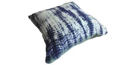 Matsue Cushion Kantha Medium DécorTextiles And RugsCushions