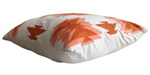 Kenza Cushion Medium DécorTextiles And RugsCushions