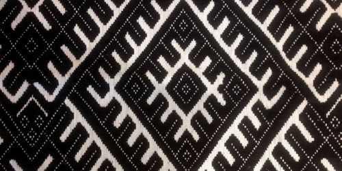 Silas Cushion Medium DécorTextiles And RugsCushions