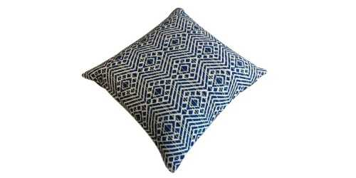 Declan Cushion Small DécorTextiles And RugsCushions