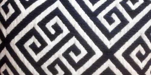 Ronan Cushion Medium DécorTextiles And RugsCushions