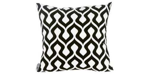 Middle East Cushion Black DécorTextiles And RugsCushions