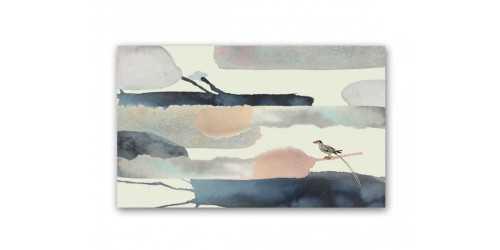 Foto produk  Dierentuin 11 In Canvas On Wood 40Cm X 70Cm Canvas di Arsitag