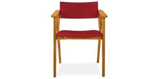 Eton Dining Chair Ruby Vienna FurnitureTables And ChairsChairs