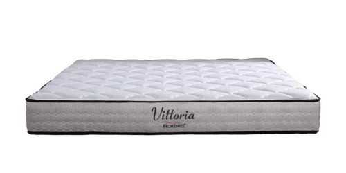 Florence Springbed Vittoria Single (100 X 200) FurnitureSleeping Area And Children BedroomBeds