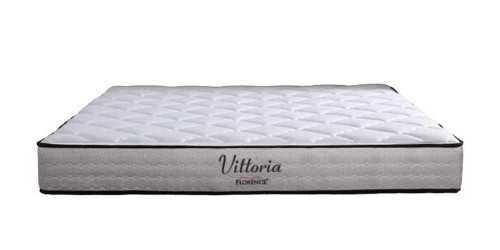 Florence Springbed Vittoria Queen (160 X 200) FurnitureSleeping Area And Children BedroomBeds