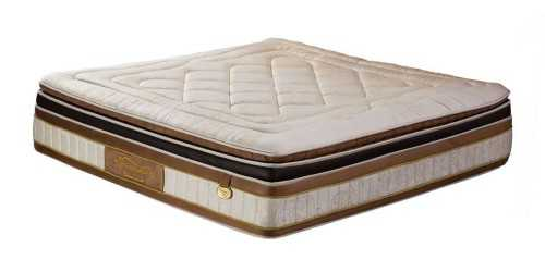 Spring Air Diamond Mattress Single (100 X 200) FurnitureSleeping Area And Children BedroomBeds